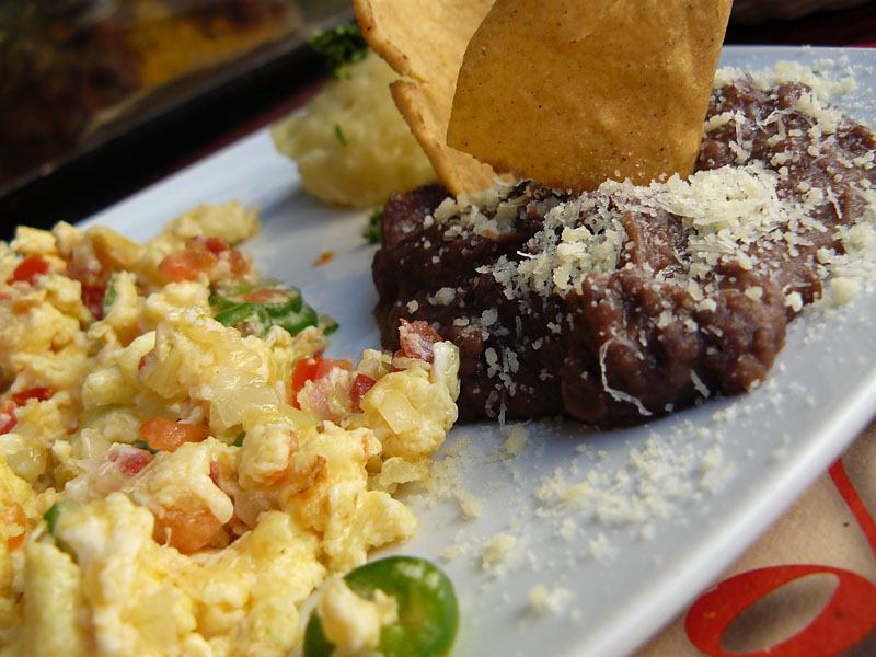Eating my way through Mexico… | Random Mexico Musings